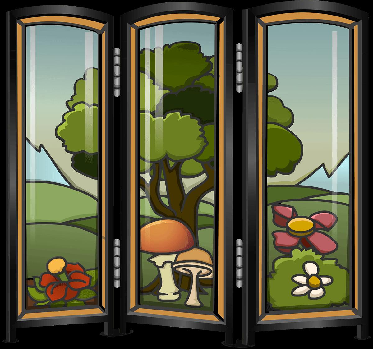 Raumteiler – Kaufempfehlungen, Tipps und Ideen für jedes Vorhaben